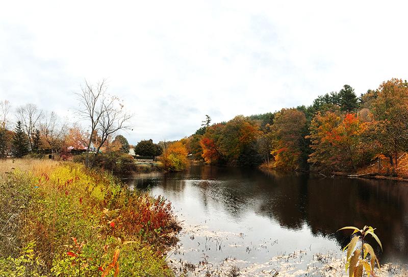 River Esplanade